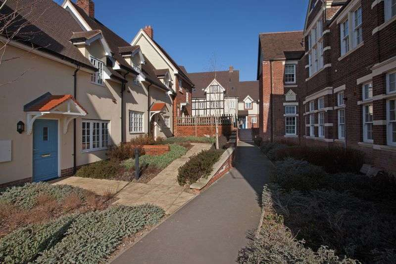 Property for sale in Priory Hall, Halstead: TWO BED APARTMENTS & COTTAGES NOW AVAILABLE