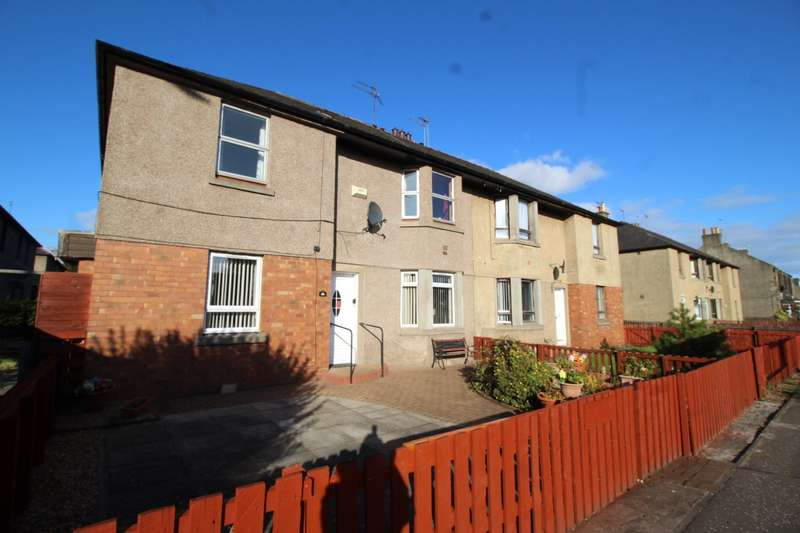 2 Bedrooms Apartment Flat for sale in West Main Street, Broxburn, West Lothian, EH52