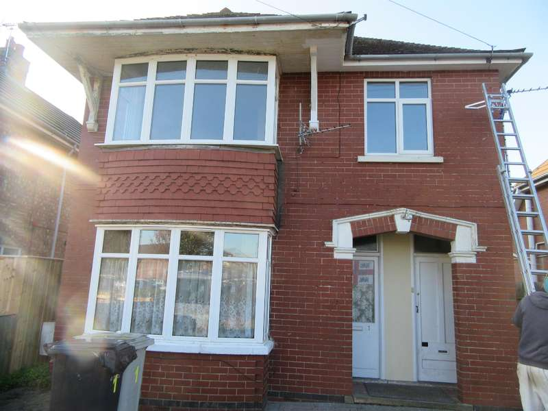 1 Bedroom Flat for rent in 2 Lawn Avenue, Skegness, PE25 3TB