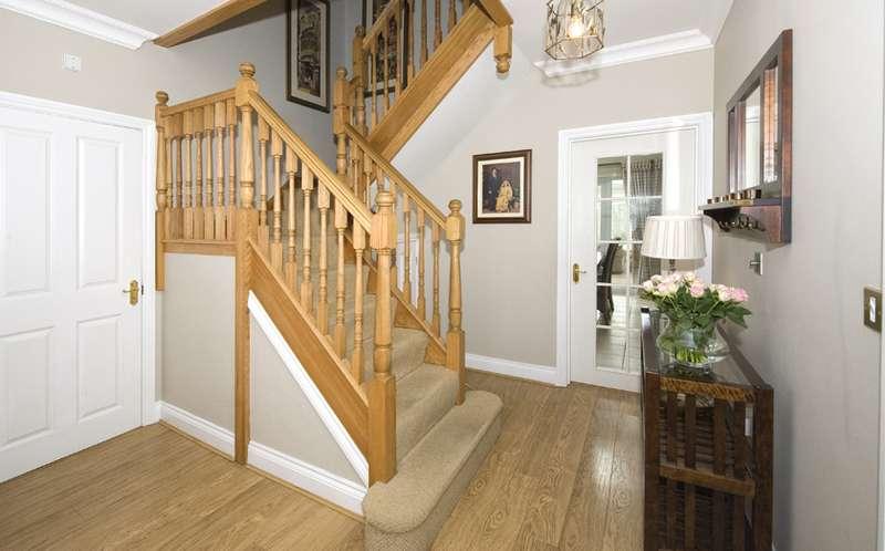 6 Bedrooms Property for sale in 'Arbury Grange', Brigadoon Gardens, Pedmore, Stourbridge