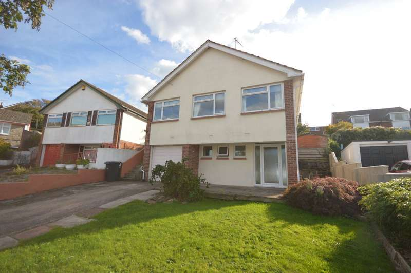 2 Bedrooms Detached House for sale in Grosvenor Close, Torquay, TQ2