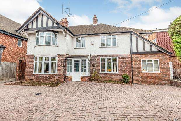 5 Bedrooms Detached House for sale in Berkshire, Maidenhead, Berkshire
