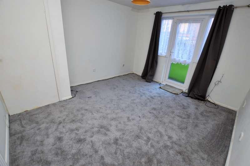 1 Bedroom Flat for sale in Bassett Street, Wigston, LE18 4PD
