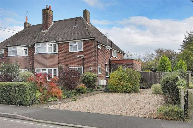 2 Bedrooms Apartment Flat for sale in Fairfield, Whitchurch