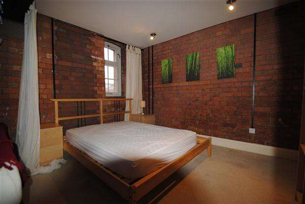 1 Bedroom Apartment Flat for sale in Buchanans Wharf South, Ferry Street, Bristol