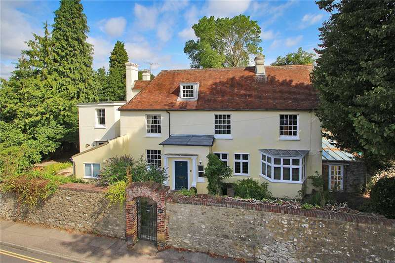 7 Bedrooms Detached House for sale in Mill Street, East Malling, West Malling, ME19