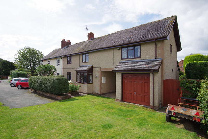 3 Bedrooms Semi Detached House for sale in Bag Lane, Newton