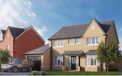 4 Bedrooms House for sale in Preston Road, Inskip, Preston, PR4