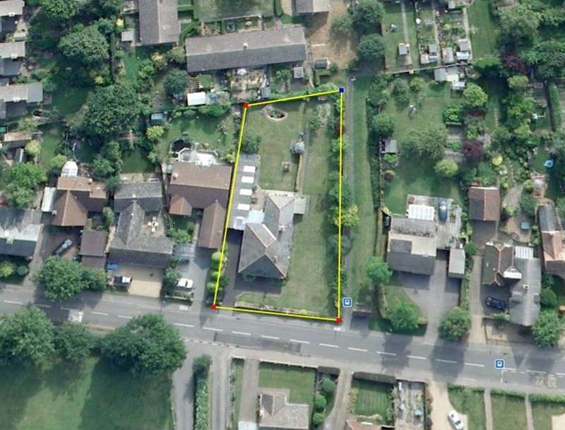 4 Bedrooms Plot Commercial for sale in Hay Street, Steeple Morden, SG8