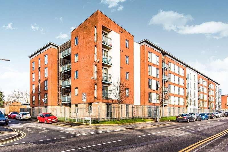 2 Bedrooms Apartment Flat for sale in Quay 5, 234 Ordsall Lane, Salford, M5