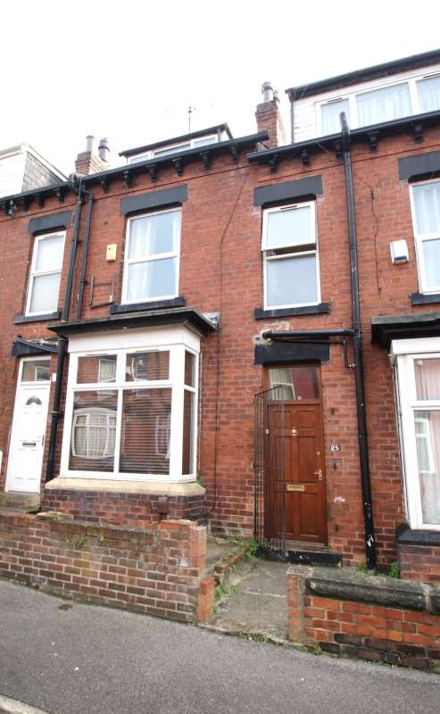 5 Bedrooms Terraced House for rent in Norwood Place, Hyde Park, Leeds