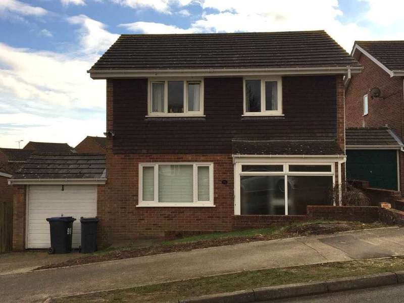 6 Bedrooms Detached House for rent in Headcorn Drive, Canterbury