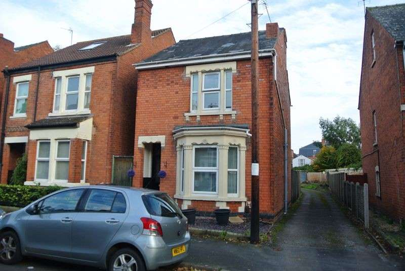 4 Bedrooms Detached House for sale in Henry Road, Gloucester