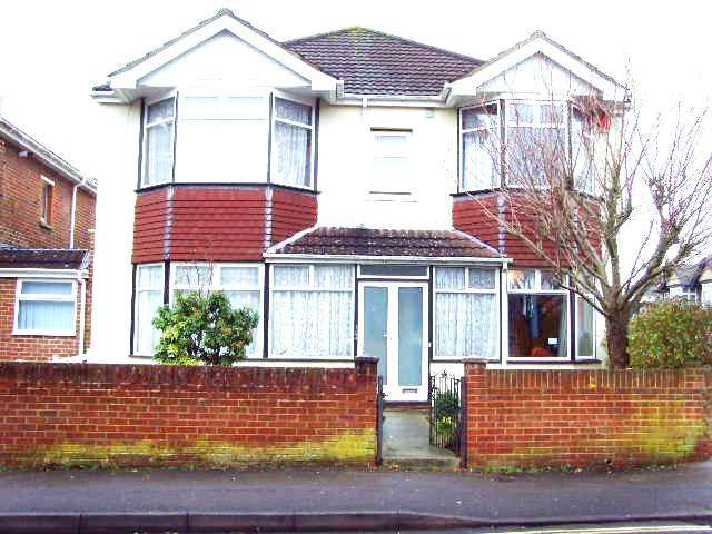 8 Bedrooms House Share for rent in Upper Shaftesbury Avenue - Highfield  Southampton