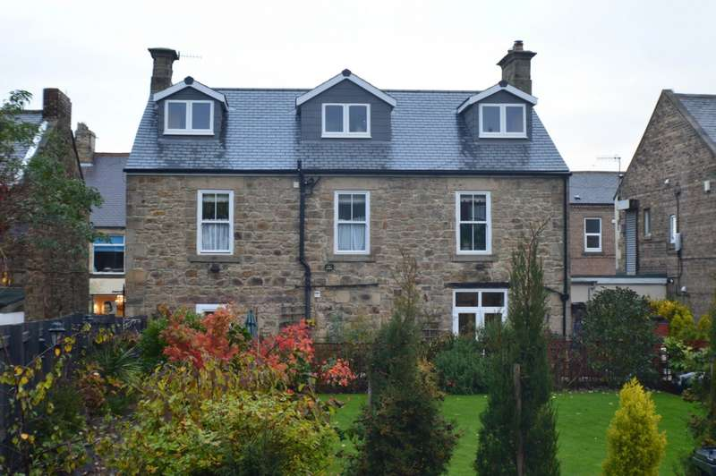 4 Bedrooms Detached House for sale in Front Street, Prudhoe, NE42