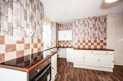 2 Bedrooms Terraced House for sale in Oak Street, Colne, Lancashire, BB8
