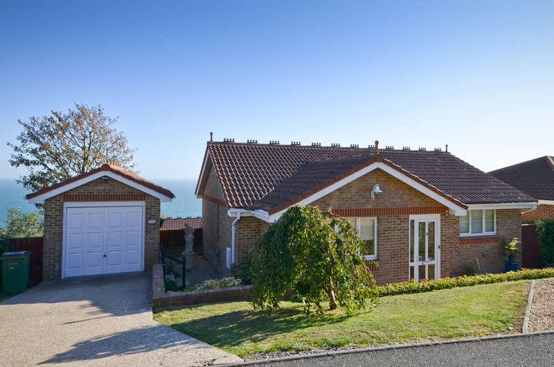 2 Bedrooms Detached Bungalow for sale in Ventnor, Isle Of Wight