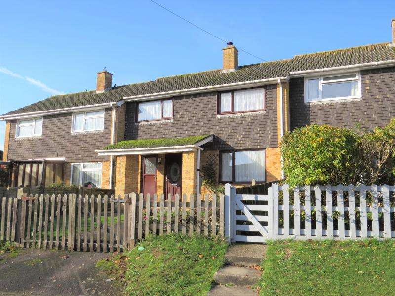 3 Bedrooms House for sale in Terraced Town House