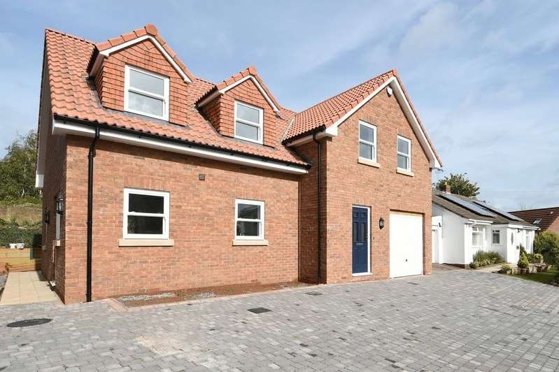 4 Bedrooms Property for sale in Buckwell, Wellington