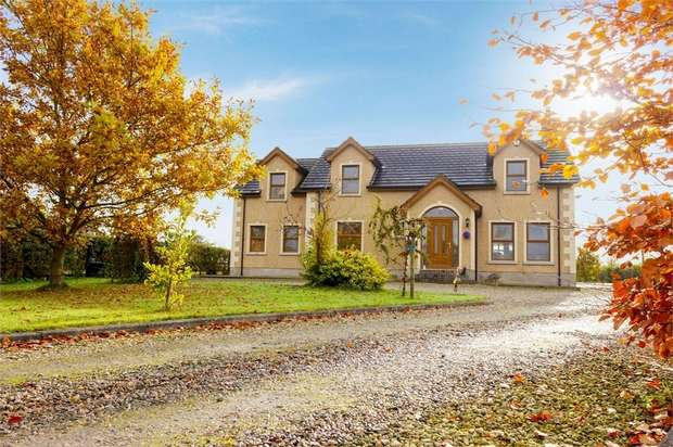 5 Bedrooms Detached House for sale in Bann Road, Ballymoney, County Antrim