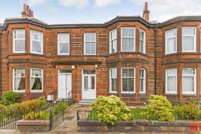 4 Bedrooms Terraced House for sale in Second Avenue, Glasgow, Lanarkshire