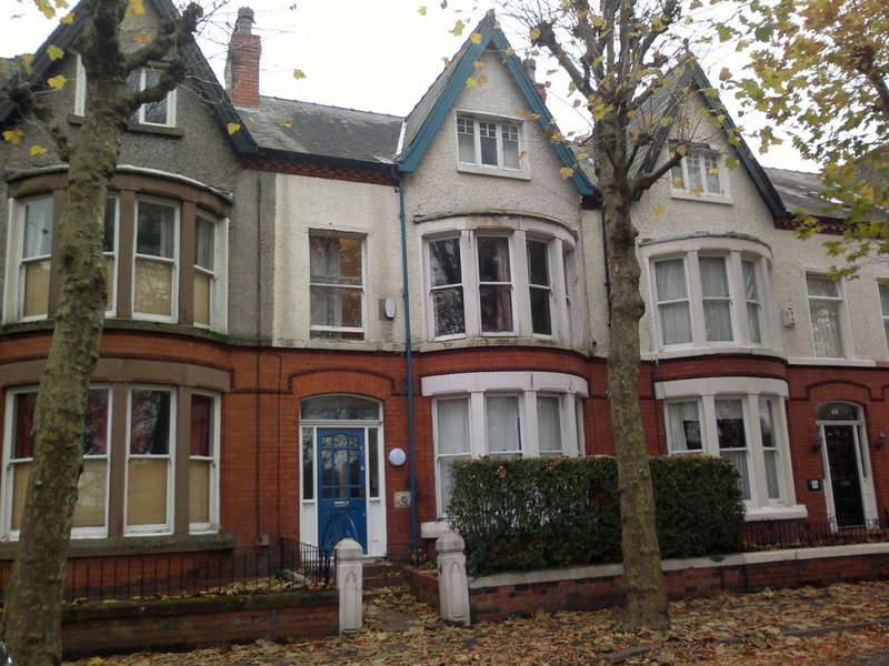 7 Bedrooms Terraced House for rent in Greenbank Road, Allerton, Liverpool 18