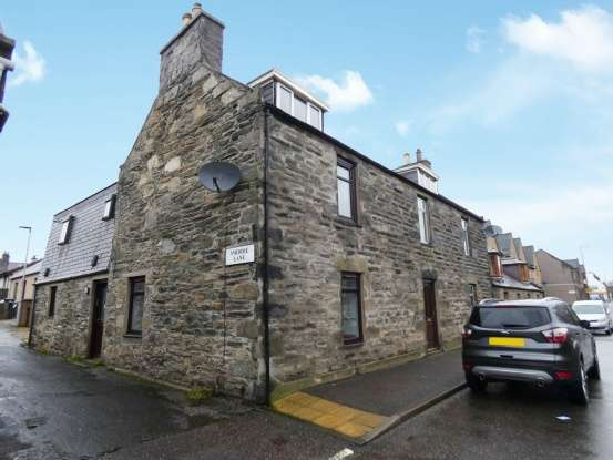 4 Bedrooms Property for sale in Moss Street, Keith, Banffshire, AB55 5HH