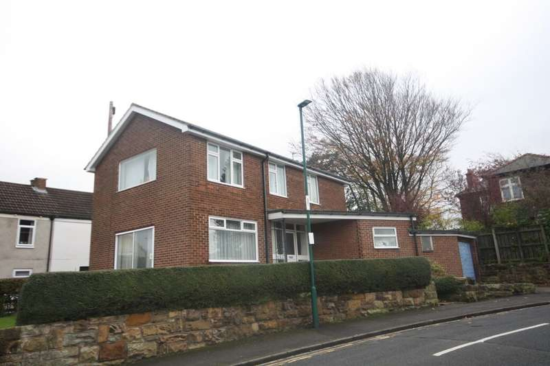 3 Bedrooms Detached House for sale in Priory Close, Guisborough, TS14