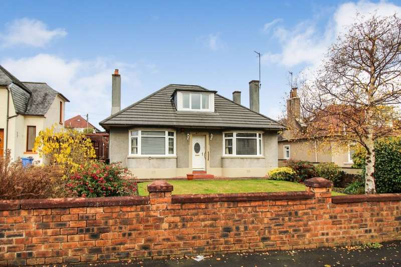3 Bedrooms Detached Bungalow for sale in Dewar Drive, Leven, KY8