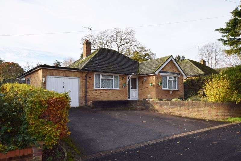 3 Bedrooms Property for sale in Anstey Mill Lane, Alton/Holybourne borders