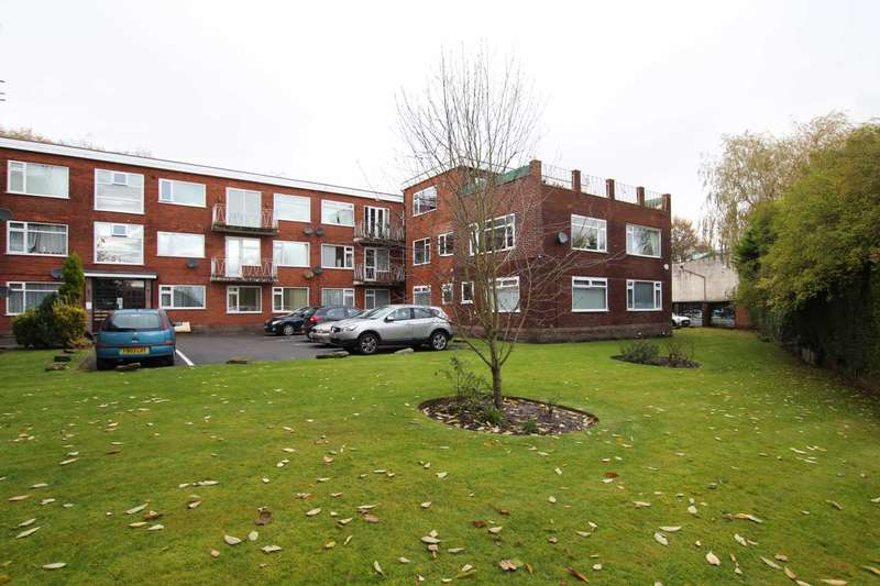 1 Bedroom Flat for sale in Dove House, Manchester