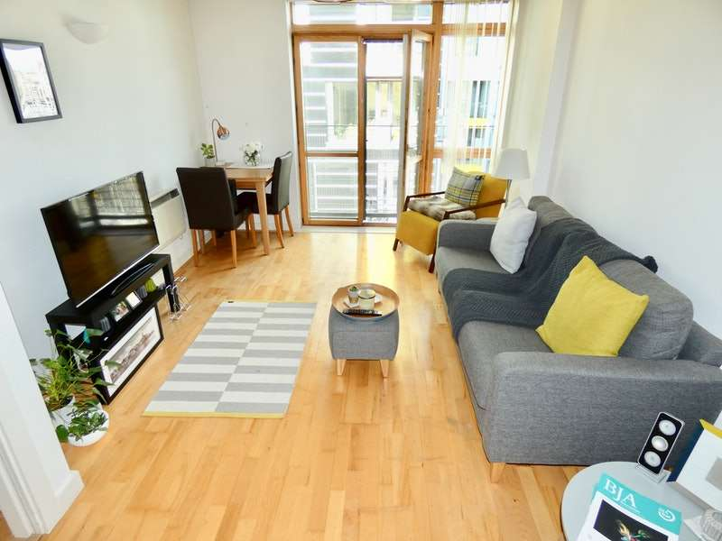 1 Bedroom Flat for sale in High Street, Manchester, Greater Manchester, M4