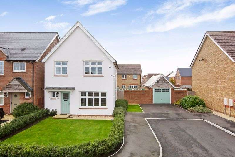 3 Bedrooms Property for sale in Hardys Road Bathpool, Taunton