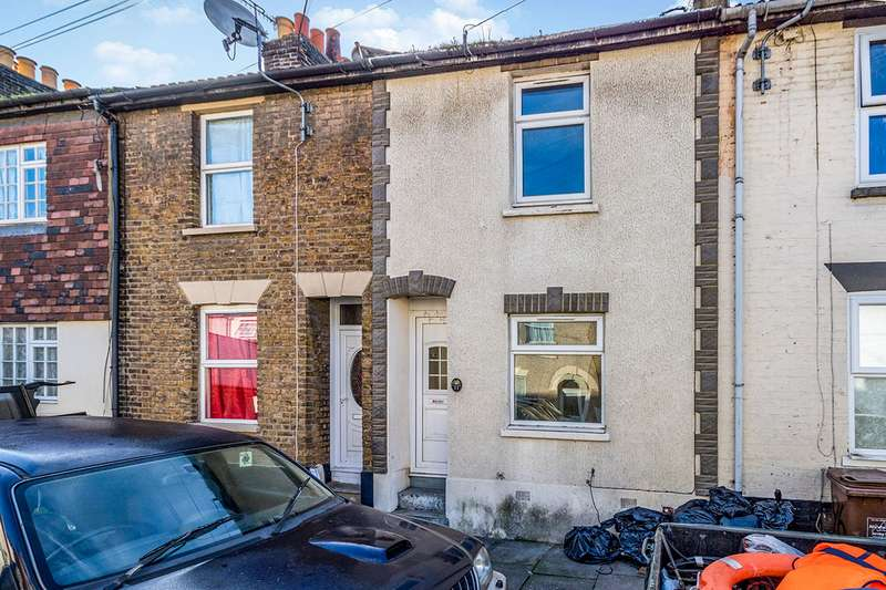 2 Bedrooms House for sale in East Street, Chatham, Kent, ME4