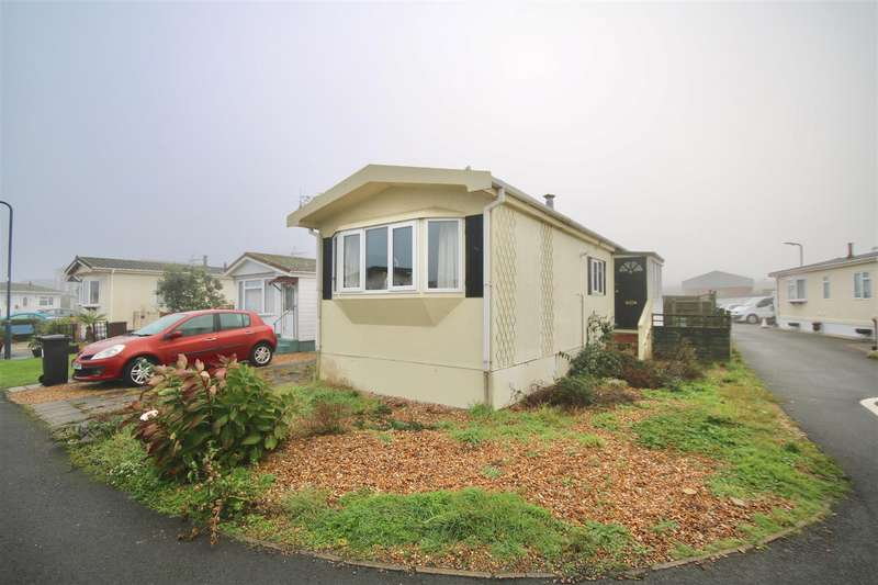 2 Bedrooms Park Home Mobile Home for sale in Henderson Park, Southsea