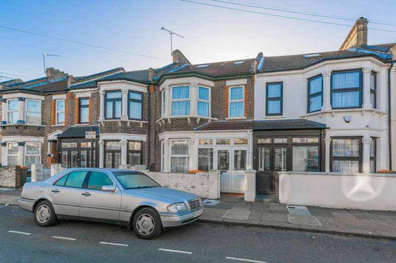 5 Bedrooms House for sale in Whyteville Road, Forest Gate, E7