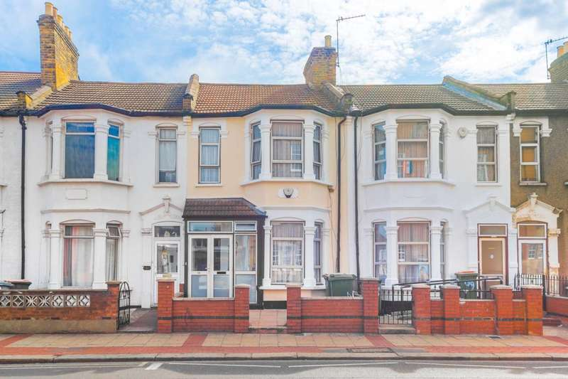 3 Bedrooms House for sale in Green Street, Forest Gate, E7