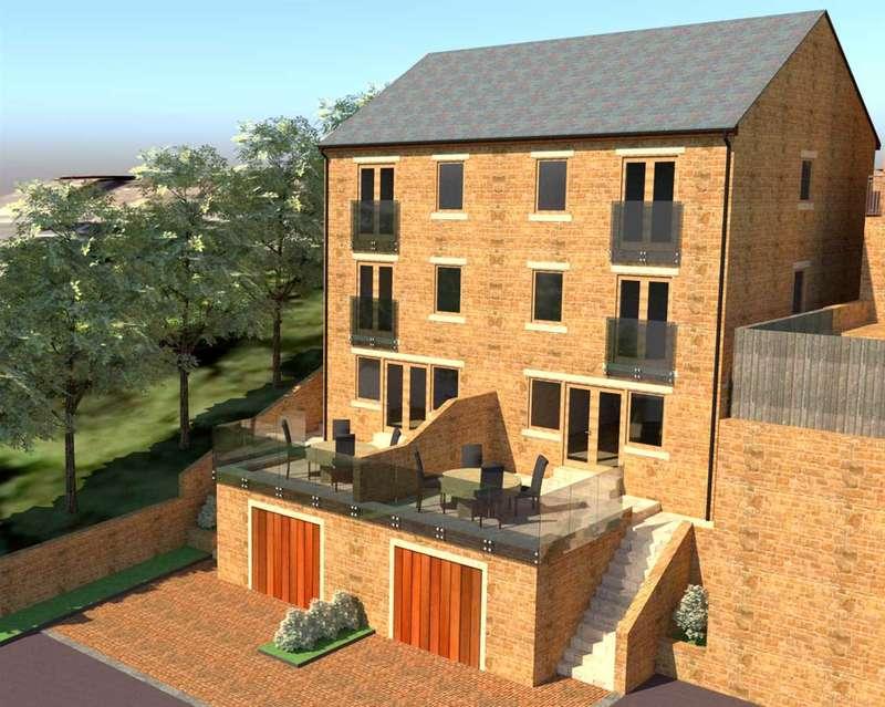 4 Bedrooms Semi Detached House for sale in Greenside Gardens, Friendly, Sowerby Bridge