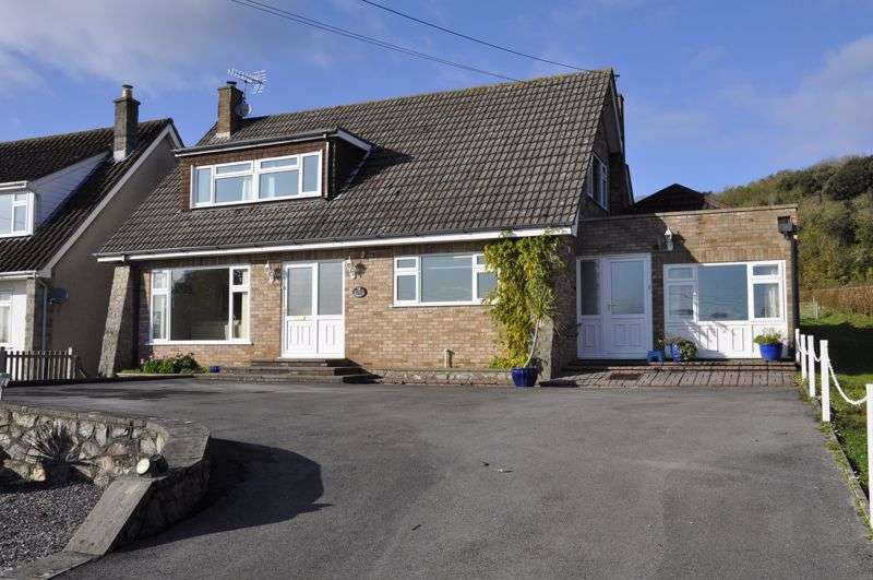 5 Bedrooms Property for sale in 63 Clevedon Road, Tickenham