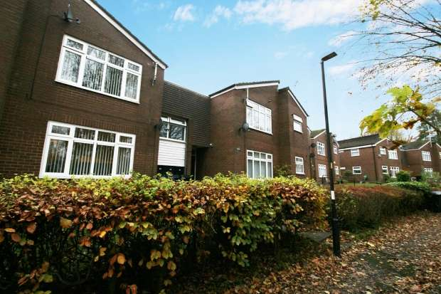 Ground Flat for sale in Irwell, Skelmersdale, Lancashire, WN8 6JZ
