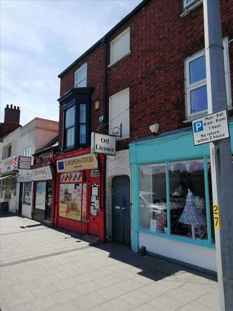 4 Bedrooms Commercial Property for sale in High Street, Lincoln