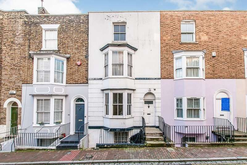 6 Bedrooms Property for sale in Addington Street, Ramsgate, CT11