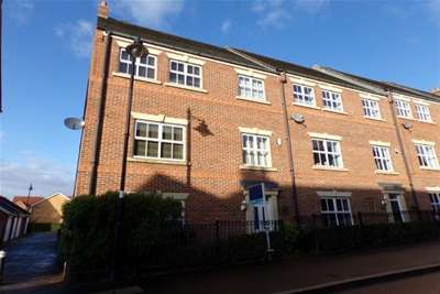 5 Bedrooms House for rent in Featherstone Grove, Great Park