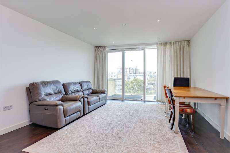 3 Bedrooms Apartment Flat for sale in Skyline Apartments, Woodberry Down, N4