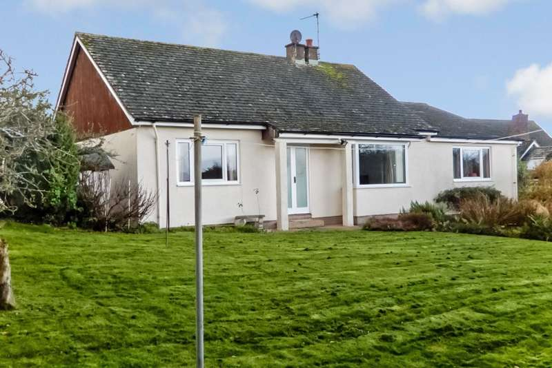 3 Bedrooms Detached Bungalow for sale in Andermatt, Kirkby Thore, Cumbria