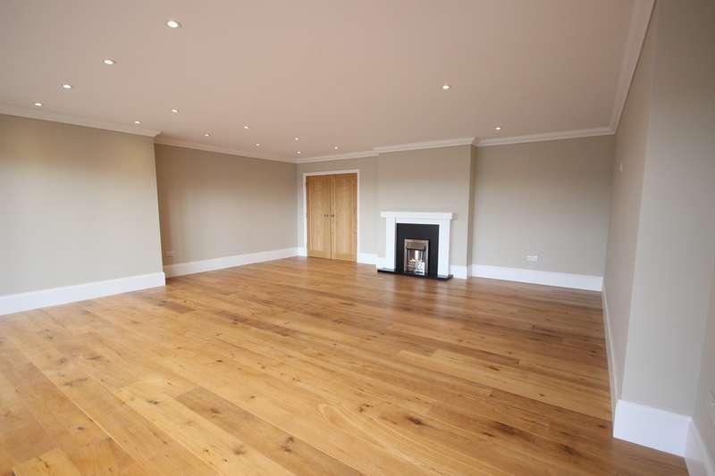 5 Bedrooms Semi Detached House for sale in Sharpenhoe Road, Streatley, Bedfordshire, LU3
