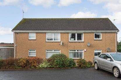 2 Bedrooms Flat for sale in Thorn Avenue, Coylton