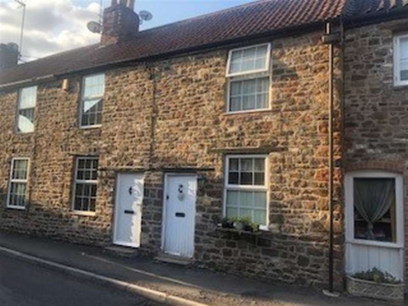 2 Bedrooms Cottage House for sale in Church Street , Pensford, Bristol, BS39 4AQ