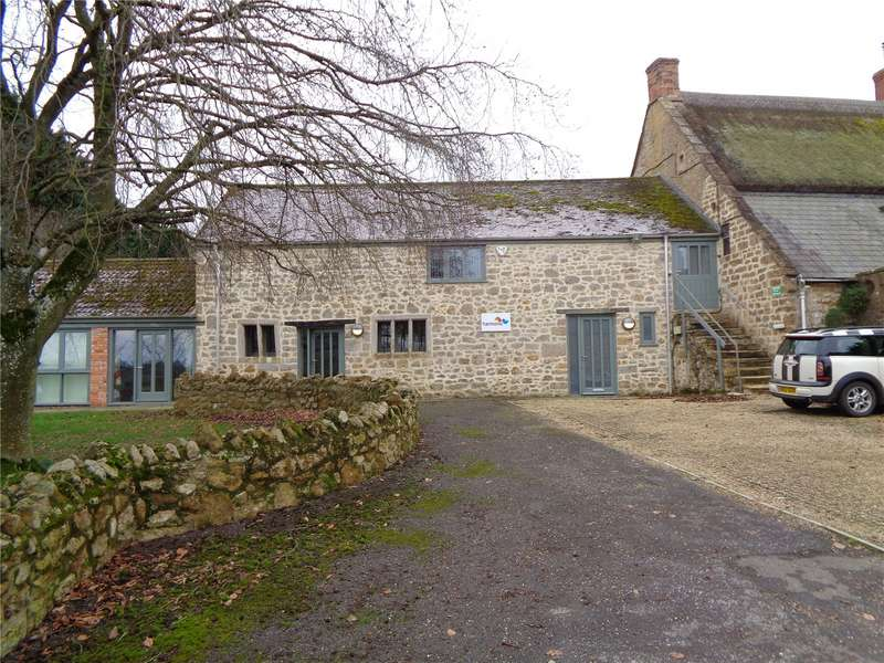 Office Commercial for rent in Eaglewood Park, Dillington, Ilminster, Somerset, TA19