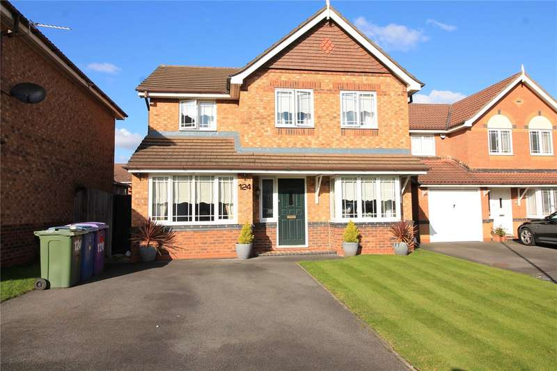 4 Bedrooms Property for sale in Whitewood Park, Fazakerley, Liverpool